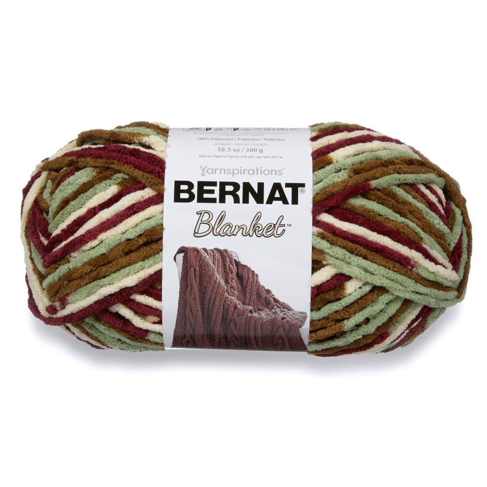 Crochet Patterns Bernat Blanket Yarn : Bernat Yarn - Discount Designer Fabric - Fabric.com