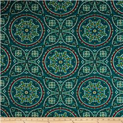 Richloom Solarium Outdoor Aiden Teal