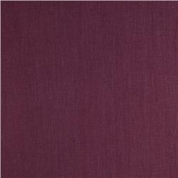 European 100% Washed Linen Beets