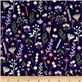 Forest Talk Mountain Flora Lavender