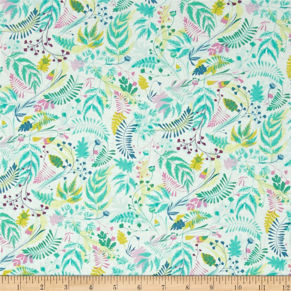 Dear Stella Life Aquatic Sea Floral Multi
