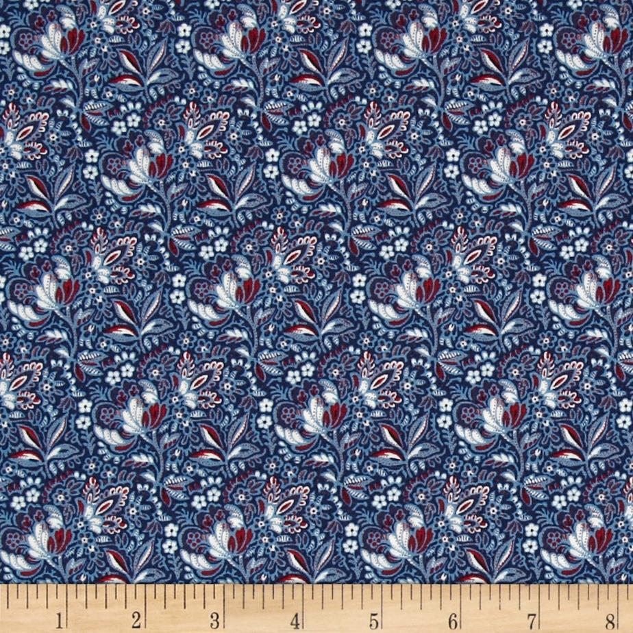 Anna Griffin The Madison Collection Spinner Navy