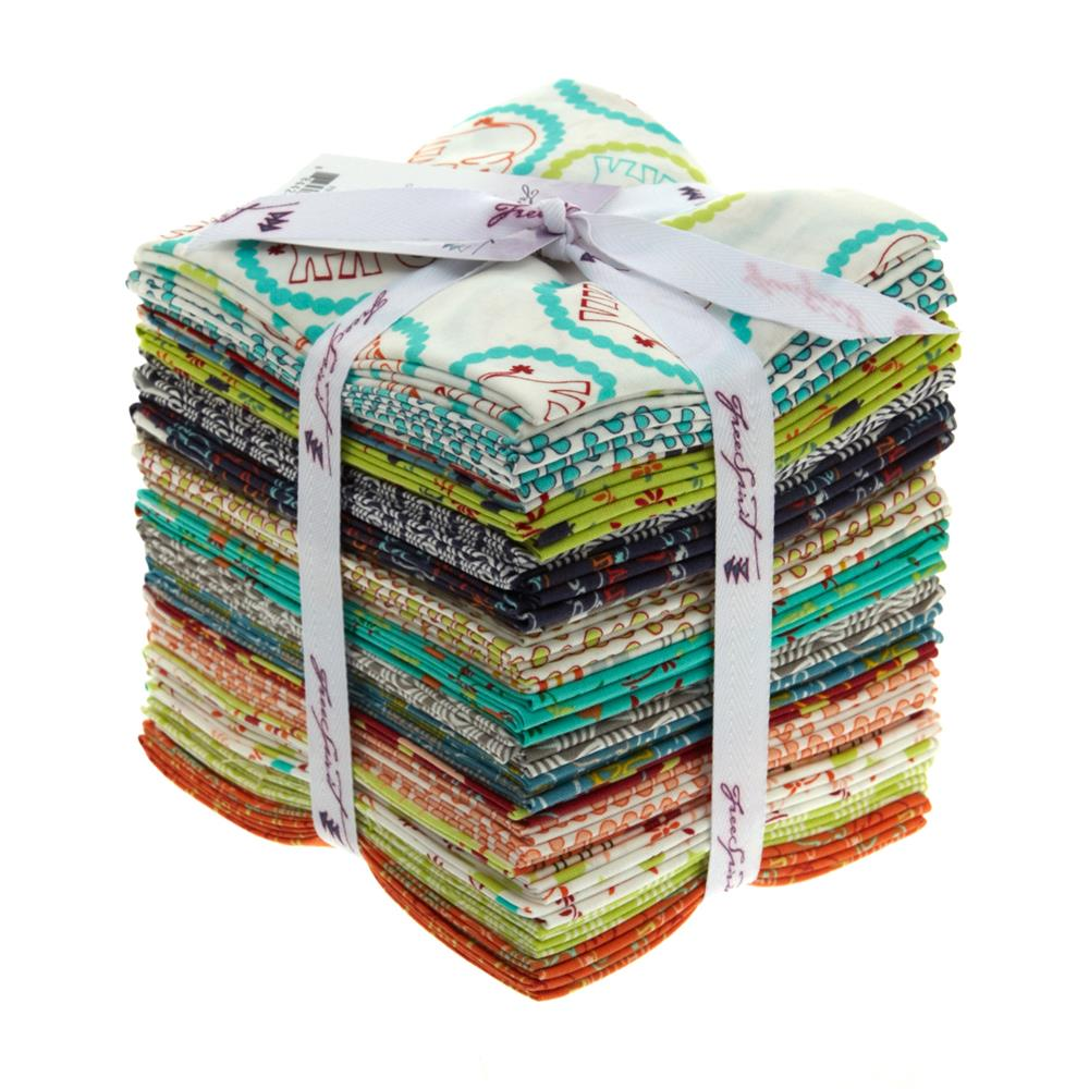 Valori Wells Bridgette Lane Fat Quarter Assortment