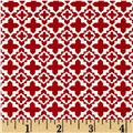 Moda Volume II Quilt Apple Red