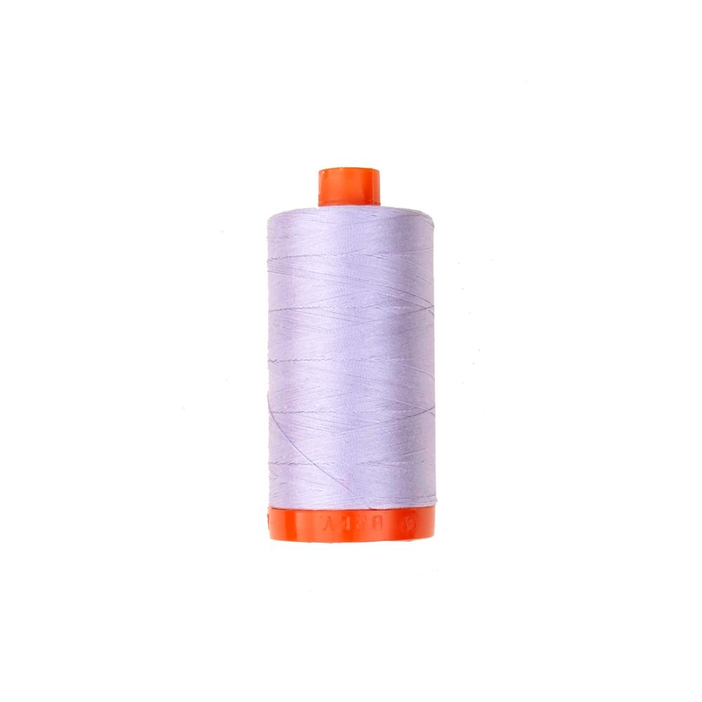 Aurifil Quilting Thread 50wt Iris