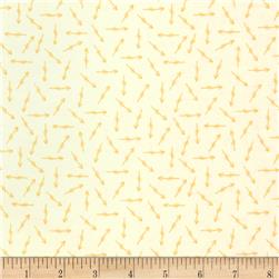 Moda Bright Sun Arrow Bisque-Goldenrod