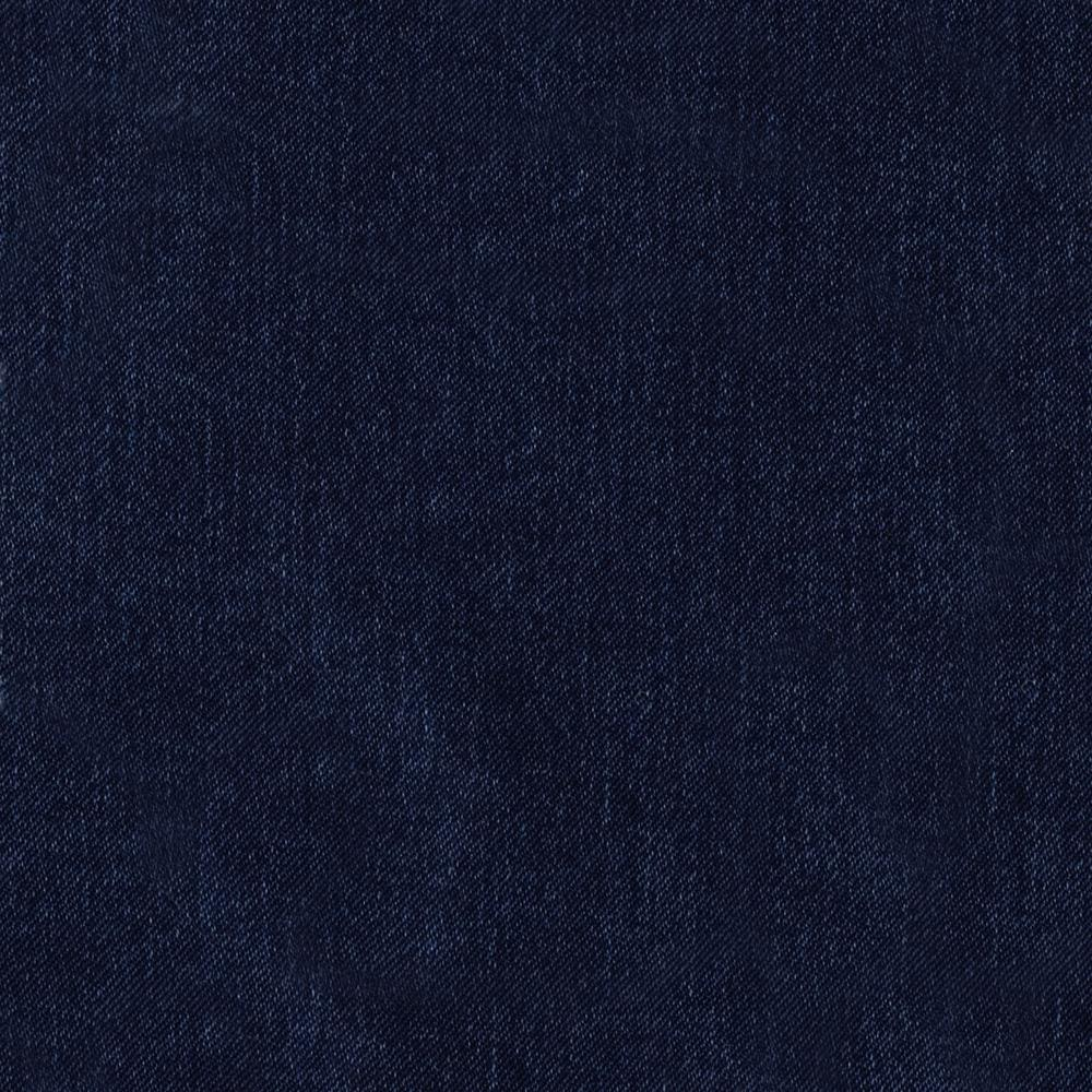 Stretch Denim Blue