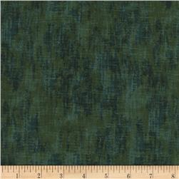 Timeless Treasures Studio Brushed Linen Texture Vine