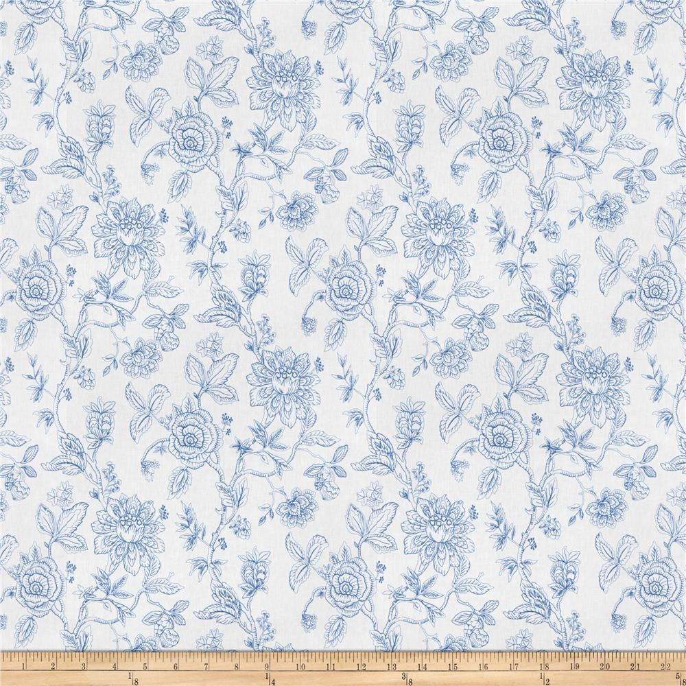 Fabricut Semolina Nautical