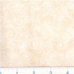 Moda Marble Swirls (9909-21) Off White