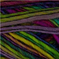 Red Heart Unforgettable Waves Yarn, Parade