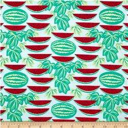 Anna Griffin Gladys Watermelon Red