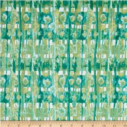 Ambrosia Plaid Seafoam
