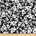 Loralie Designs Dear Doggie Delight Daisy Dear Black White