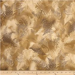Enchanted Pines Ferns Raffia