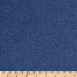 Moda 5.3 oz Denim Faded
