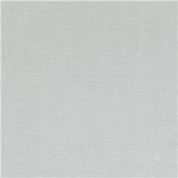 Lotta Jansdotter Follie Solid Grey Cloud Fabric