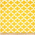 Premier Prints Fulton Corn Yellow