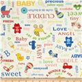 Baby Talk Sentiments Primary