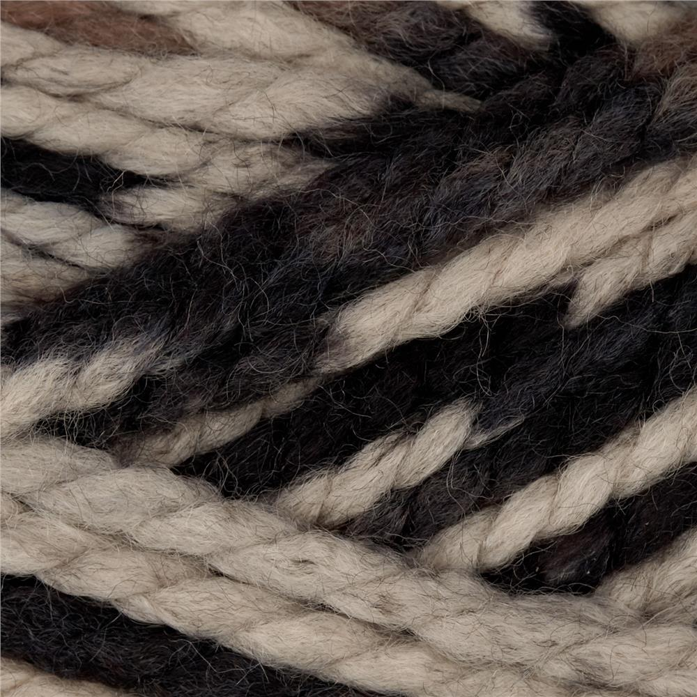 Lion Brand Wool Ease Thick & Quick Yarn Desert