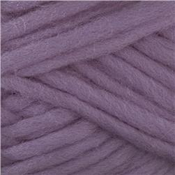 Martha Stewart Roving Wool Yarn (543) Lavender Soap