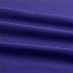 Laguna Stretch Cotton Jersey Knit Amethyst