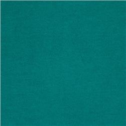Dakota Stretch Rayon Jersey Knit Turquoise Fabric