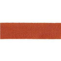 "Team Spirit 1"" Solid Trim Texas Orange"
