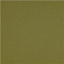 Covington Jefferson Linen English Green
