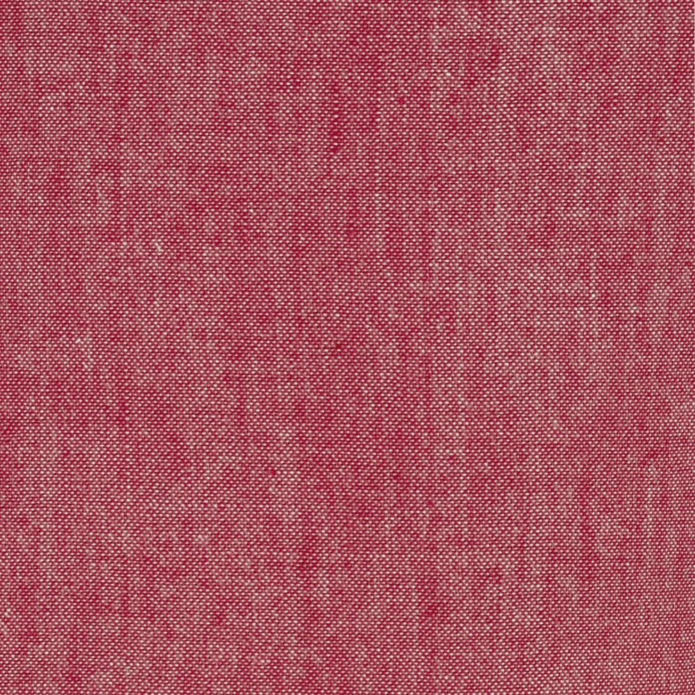 Andover chambray coral discount designer fabric for Chambray fabric