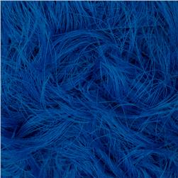 Lion Brand Romance Yarn Spa Blue