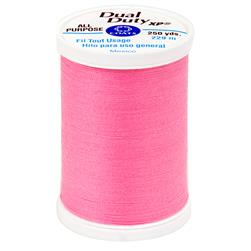 Coats & Clark Dual Duty XP 250yd Cotton Candy