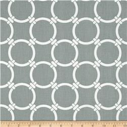 Premier Prints Linked Cool Grey