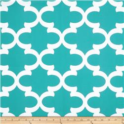 Premier Prints Fynn Slub Spirit Blue Fabric