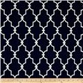 Bryant Indoor/Outdoor Garden Gate Navy