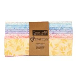 "Tonga Batik Sugar 10"" Treat Squares"