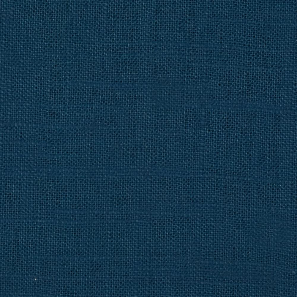 Harper Home Sunrise Linen Blend Navy