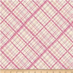 Meriwether Homespun Berry