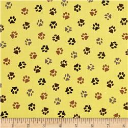 Doggy Dog Petite Paws Garden