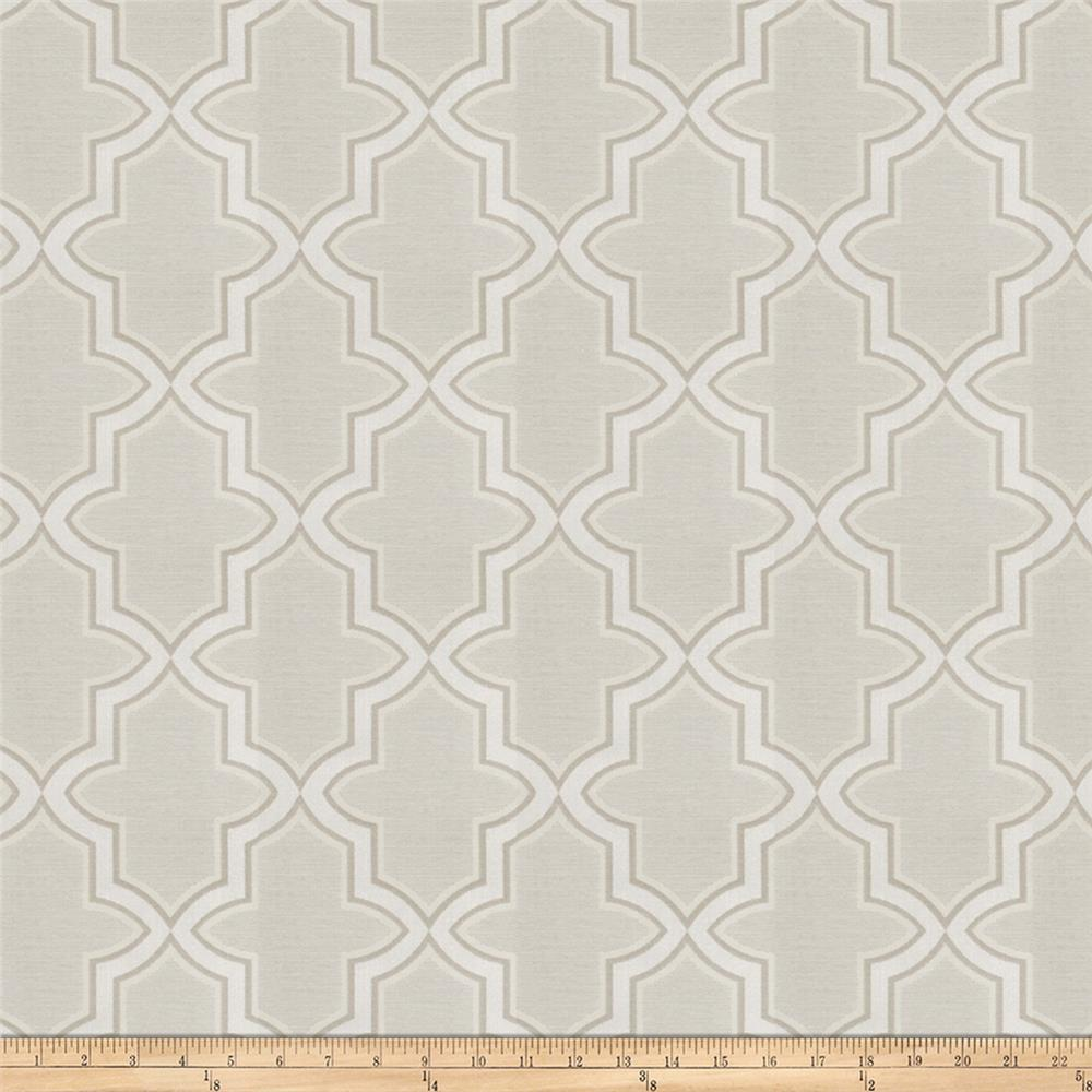 Trend 03116 Jacquard Silver