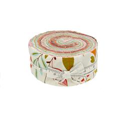 "Moda Wing & Leaf 2.5"" Jelly Roll"
