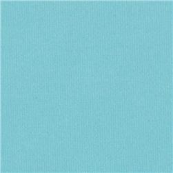 High Performance Stretch Jersey Knit Baby Blue