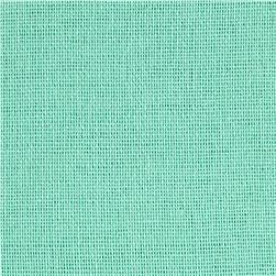 Bartow Tobacco Cloth Seafoam