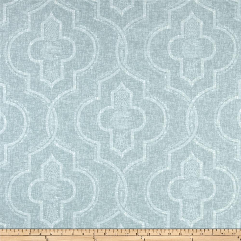 Premier Prints Newport Spa Blue