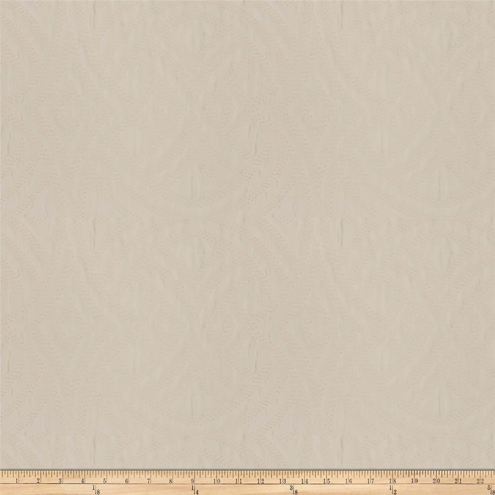 Fabricut Intermingle Faux Silk Beige