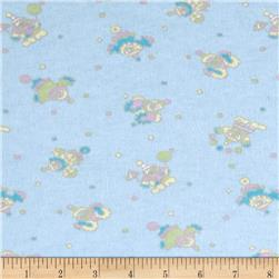 Newcastle Flannel Clowns Blue