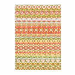 Lifestyle Fabric Covered Journal Summer