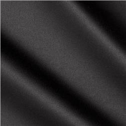 Toscana Stretch Satin Charcoal