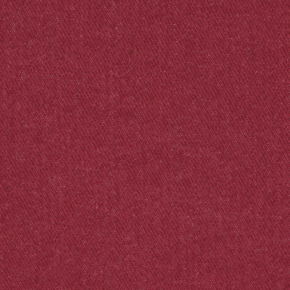 Golding Echo-Chic Twill Peony Red