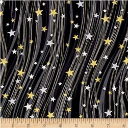 Kanvas Celebration Star Gazing Grey